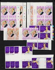Hong Kong - Mint, NH Wholesale lot - see scan