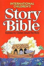 International Children's Story Bible  (Illustrated by Children) PB.