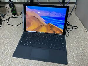 """Microsoft Surface Pro 4 256GB, 8GB RAM, 12.3"""" Screen with Keyboard and Pen"""