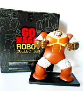 GO NAGAI ROBOT COLLECTION KING GORI GRENDIZER FIGURE 47
