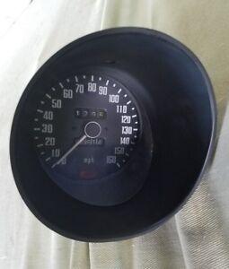 Datsun 260z Speedometer 0-160 MPH