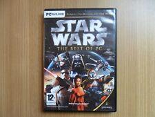 (PC) - STAR WARS - THE BEST OF PC [ 5 Spiele ]