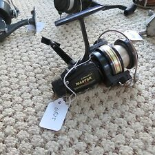 Master Conquest fishing reel (lot#6825)