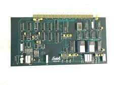 Fadal 1993 4020ht Cnc Vertical Mill Board 1020 0f