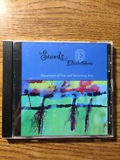 The Sounds Of Elizabethtown Cd Department Of Fine And Performing Arts Cd Tested