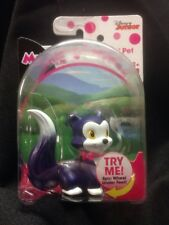 Disney Junior Minnie Bobblin Pet FÍGARO NIB fisher-Price 2017 Mattel