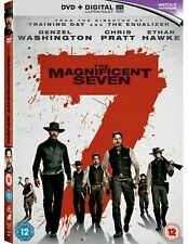 The Magnificent Seven [DVD] New and sealed SKU 694