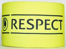 EUFA Champions League Respect 17-18 Captain Armband Man United City Chelsea