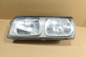 Mitsubishi Galtant Light Headlamp Headlight Right PH37558 Rechts scheinwerfer