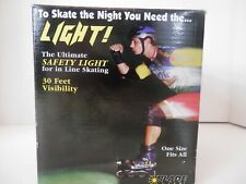 In Line Skating Safety Light-New-Blade Lite Products-One Size-Free Shipping