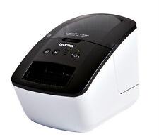 BROTHER P-touch QL-700 Etikettendrucker Thermodrucker QL 700 Label Printer TOP