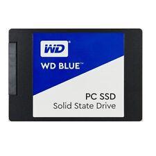Western Digital SSD WDS500G1B0A 500GB SATA III 6Gb/s 2.5inch 7mm WD Blue