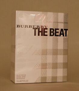 Burberry The beat Eau de Parfum 30ml