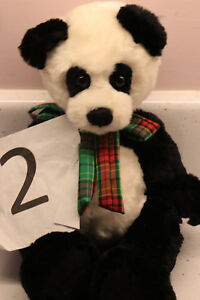 Charlie Bears - Bobble - BNWT from the 2018 Collection
