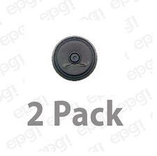 TCC 40mm ROUND ULTRA SLIM SPEAKER W//PLUG /& LEADS  0.25WATTS 8OHMS # ZTCCP 1 PC