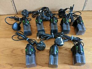8 X Tetra IN300 PLUS Internal Filters Excellent Clean Condition Free UK P&P