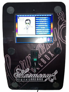 digital jukebox No Subscription  20'000 + Tracks & You Can Add More