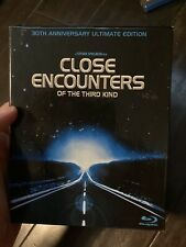 Close Encounters of the Third Kind 30th Ann. Ultimate Edition Blu-ray Widescreen
