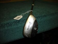TaylorMade Rescue Mid 22* 4 Hybrid V323