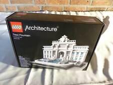 LEGO ARCHITECTURE 21020 Trevi Fountain MISB (5835Z-30)