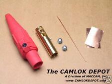 Cooper Camlok #2 - 2/0 FEMALE RED # EZ1016-8377