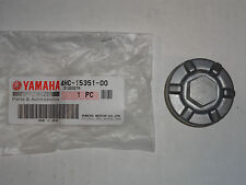 Oil Drain Plug OEM Yamaha Big Bear Kodiak 400 Rhino Wolverine Grizzly 450 600