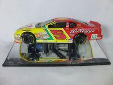 Modellini statici di auto da corsa multicolore Hot Wheels Racing