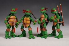 NECA Teenage Mutant Ninja Turtles Mirage Comic 5 Inch Action Figure With Weapon