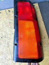 LAND ROVER DISCOVERY 2 RIGHT HAND REAR TAIL LAMP *HAS CHIP*