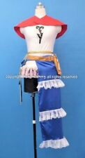 Final Fantasy X Yuna Cosplay Costume Size M FFX-2