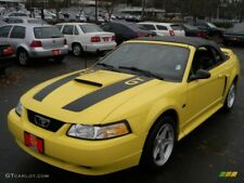 1999, 2000, 2001, 2002, 2003, 2004 Mustang GT Hood Stripe Kit