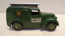 Vintage Dinky Toy 261 Post Office Telephones Service Van Meccano Made In England