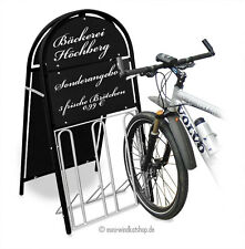 A-Board, Bike Rack, Advertising Sign, Pavement Sign, Business Board, Shop, Sign