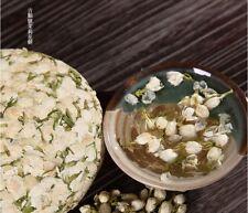 Getrockneter Jasmin Tee Knospe Blumen Tee Healthy Tea Pu-erh Tee Jasmin Tee 200g