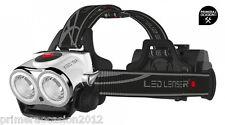 LED LENSER XEO 19R linterna frontal blanca 2.000 Lm, tienda Primeraocasion