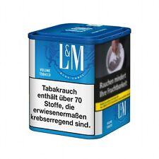 L&M Blue Volumen 75 Gramm Zigarettentabak / Tabak