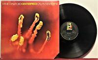 "🎹 ""CENTERPIECE"":  Hank Crawford & Calvin Newborne:  Buddah 55730 - PROMO NM- 🎹"