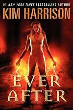 Ever After (Hollows) by Harrison, Kim