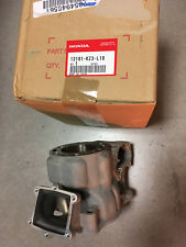 HONDA OEM cylinder cilindro originale 2001 CR250 R 01 CR 250R 12101-KZ3-L10 jug