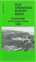OLD ORDNANCE SURVEY MAP STEYNING BRAMBER 1932 SIR GEORGES PLACE UPPER BEEDING