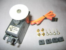JR NES 4131 Ultra Precision and high torque Servo