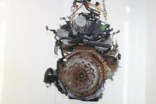 2014 RENAULT MASTER M9T670 2298cc Diesel Manual Engine Pump Injectors Turbo