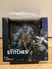 NECA Heroes of the Storm Action Figure Bundle + FREE GIFT