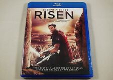 Risen Blu-ray Joseph Fiennes, Tom Felton, Peter Firth, Cliff Curtis, María Botto