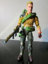 G.I. Joe Classified Series 6-Inch  DUKE Action Figure LOOSE