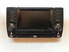 VW GOLF 7 AUDIO SYSTEM RADIO MEDIA DISPLAY 5G0919605 GENUINE E38