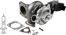 Abgas-Turbo-Lader Turbolader Aufladung / ohne Pfand 54418