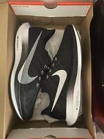 Nike Zoom Pegasus 35 Turbo Black Vast Grey Oil Mens Size 12.5