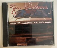Gin Blossoms - New Miserable Experience CD 1992 A&M 75021 5403 2 VG
