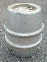 Vintage Miller Beer Aluminum 15.5 Gallon Keg